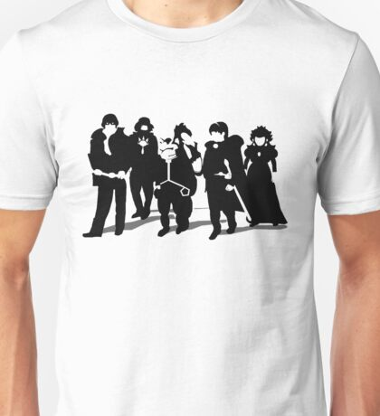 Reservoir Tier [Melee] Unisex T-Shirt