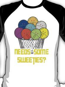 Gundam Haro sweeties T-Shirt