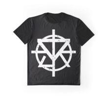 NEW REDESIGN REBUILD RECLAIM Graphic T-Shirt