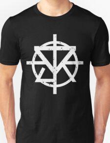 NEW REDESIGN REBUILD RECLAIM Unisex T-Shirt