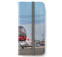 Robinson R22 Beta II iPhone Wallet/Case/Skin