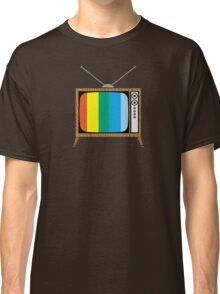 Retro TV Classic T-Shirt