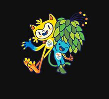 Rio 2016 Brazil Unisex T-Shirt
