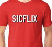 SICFLIX Unisex T-Shirt