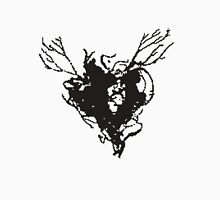 Beyond Two Souls - Heart black Unisex T-Shirt