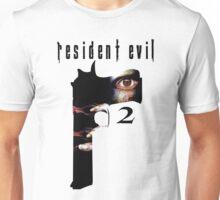 Resident Evil Biohazard 2 Unisex T-Shirt