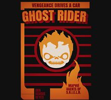 Ghost rider #4 Unisex T-Shirt