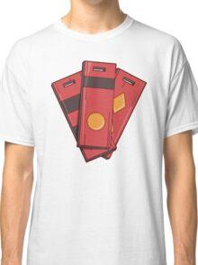 Spirited Away Tags Classic T-Shirt
