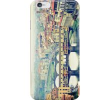 Florence (phone case) iPhone Case/Skin