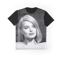 Mrs. Robbie 2 Graphic T-Shirt
