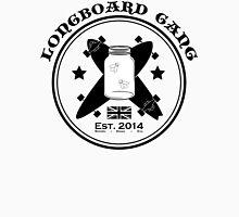 Longboard Gang Mens V-Neck T-Shirt