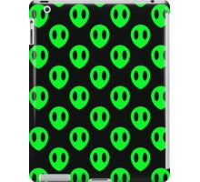 Aliens are coming back!  iPad Case/Skin