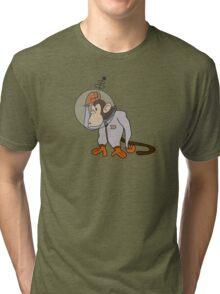 Space Kadet Tri-blend T-Shirt