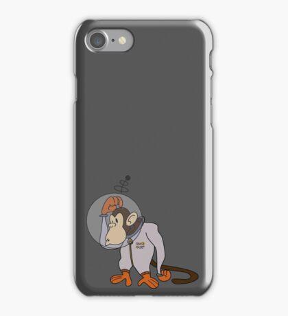 Space Kadet iPhone Case/Skin