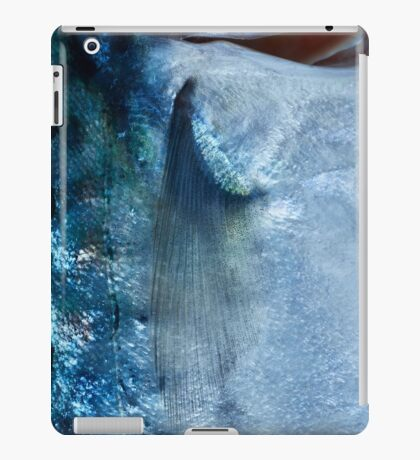 Fish Scales  iPad Case/Skin