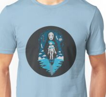 Spirited Away World Unisex T-Shirt