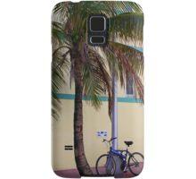 SOBE Beach Cruiser Samsung Galaxy Case/Skin