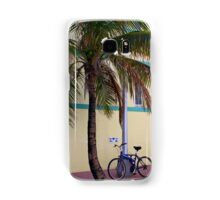 SOBE Beach Cruiser Samsung Galaxy Case/Skin