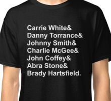 Power Players Classic T-Shirt