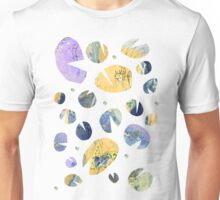 Talking Bubbles in the Air Unisex T-Shirt