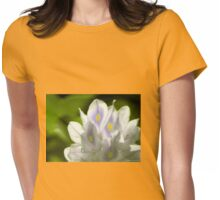 Bloom cluster Womens Fitted T-Shirt