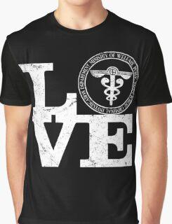 Love Psycho Pass! Graphic T-Shirt