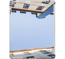 Building and Sky iPad Case/Skin