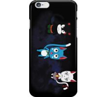 Exceed iPhone Case/Skin