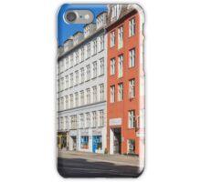 Copenhagen iPhone Case/Skin