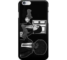Brick Fiction Variant 01 iPhone Case/Skin