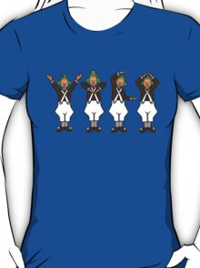 Oompa Loompa YMCA T-Shirt