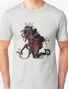 Cluttered T-Shirt
