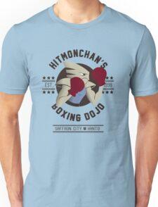 Hitmonchan Boxing Dojo Unisex T-Shirt