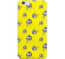 Monster squid   iPhone Case/Skin