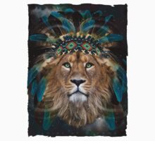Fight For What You Love (Chief of Dreams: Lion)  T-Shirt