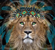 Fight For What You Love (Chief of Dreams: Lion)  by soaringanchor