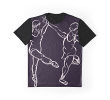 We Are Ballet Graphic T-Shirt