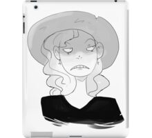 Sunhats are great iPad Case/Skin