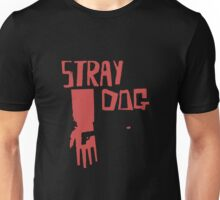 Stray Dog Unisex T-Shirt