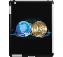 Bitcoin Concept iPad Case/Skin