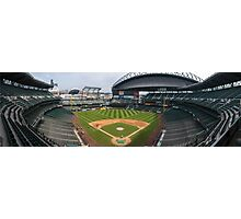 Safeco Field, Seattle Photographic Print