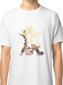 Jak and Daxter - Snowy Mountain Classic T-Shirt