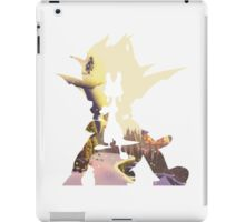 Jak and Daxter - Snowy Mountain iPad Case/Skin
