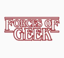 Force of Greek One Piece - Short Sleeve
