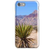 Dry heat iPhone Case/Skin