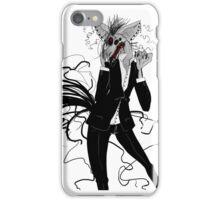 The Hound iPhone Case/Skin