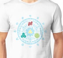 Gate of Time Unisex T-Shirt