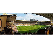 Molineux Photographic Print