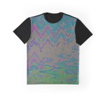 ELECTRICAL STORM ON TUELA THREE Graphic T-Shirt