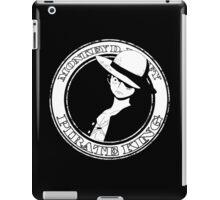 Next King iPad Case/Skin